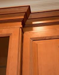 for the finishing touch incorporate molding as a light rail for
