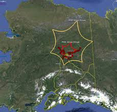 Alaska Range Map by To Boldly Go U2026 Earthscope Firsts In Alaska Earthscope