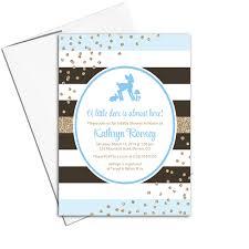 printable baby boy shower invites invitations baby shower