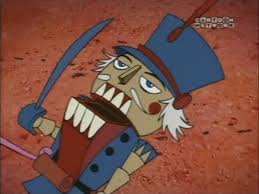 courage the cowardly dog the nutcracker courage the cowardly dog heroes wiki fandom