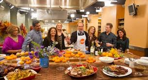 food network live food recipe