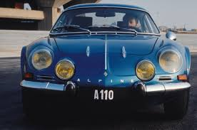 renault alpine a110 rally 1962 renault alpine a110 picture 92985
