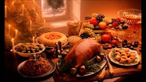 old fashioned thanksgiving dinner fragrant festivals with godrej aer