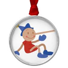 pinocchio ornaments keepsake ornaments zazzle