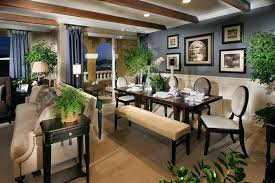 best open concept floor plans bungalowhouses with small house plan