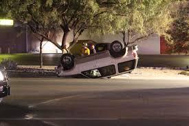 slammed lamborghini man rolls suv after driving onto sidewalk slamming into tree u2013 st