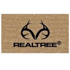 realtree antler door mat camo front door mat camo home goods