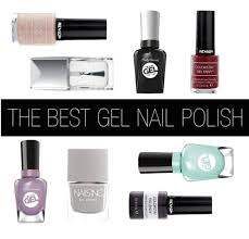 beauty jobs u2013 the best gel nail polishes beauty jobs in canada