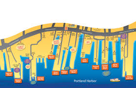 Map Of Portland Maine by Old Port Fest Brews And Tunes U0026 Moose Calling Competition 8
