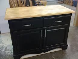 need advise on building a butcher block top finish carpentry