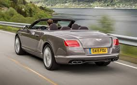 bentley v8s convertible bentley continental gt v8 convertible 2015 wallpapers and hd