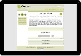 Cypress Resume How It Works Cypressresume Com