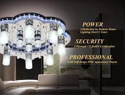Modern Home Lighting Zhongshan Nuolang Lighting Co Ltd Ceiling Lamp Crystal Lamp