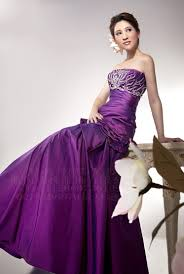purple red wedding dresses wedding short dresses
