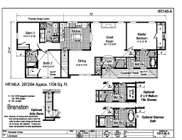 floor plans for ranch homes pennwest ranch modular branston hr146a find a home