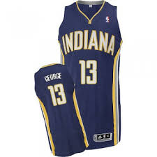 paul george jersey pacers