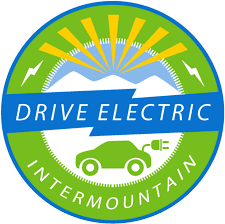electric vehicles logo utah ev about electric vehicles