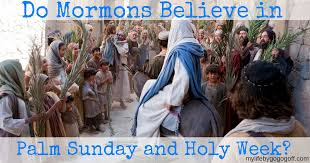 do mormons celebrate holidays best 2017