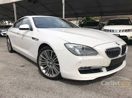 2012 bmw 640i gran coupe bmw 640i 2012 3 0 in kuala lumpur automatic coupe white for rm