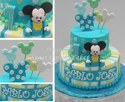 mickey mouse baby cake ideas 42661 you have to see baby mi