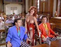Free Debbie Dunning Thumbnail Galleries   Visit My Site for LOT s     Joss Picture     Debbe Dunning in Leprechaun    In Space