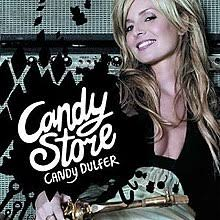photo album store candy store album