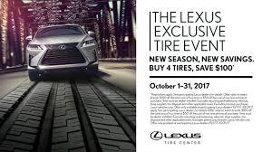 lexus service northborough new season new savings buy 4 tires save 100 youtube