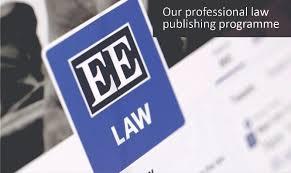 professional law publishers edward elgar publishing