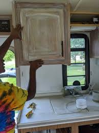 how to whitewash painted cabinets diy farmhouse look bleached and white washed oak cabinets