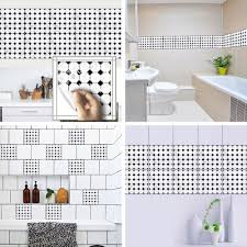 online get cheap kitchen wall tile stickers aliexpress com