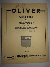 cheap oliver tractor parts catalog find oliver tractor parts