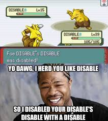 xzibit plays pokemon by kainkarasu meme center