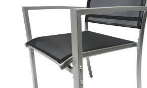 Chaise D Ext Rieur Chaises D Extérieur Alva Groupon Shopping