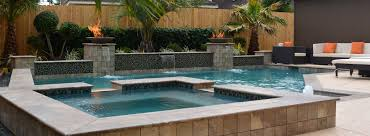 Outdoor Water Features With Lights by Swimming Pool Water Features Ideas Officialkod Com