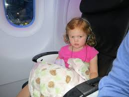 My Little Seat Infant Travel High Chair What To Consider Before Flying With A Lap Child Trips With Tykes