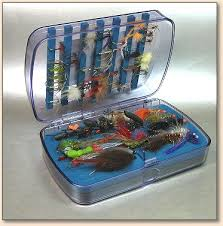 Cliff Barn Super Days Worth Fly Box Fly Angler U0027s Online Product Review