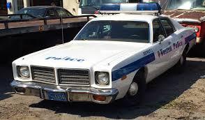 old boston police car alpha 1 station boston classics