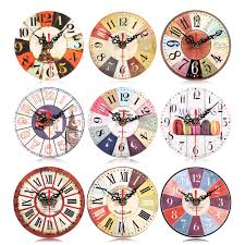 Wall Accessories Group Compare Prices On Round Wood Wall Decor Online Shopping Buy Low