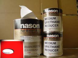 dupont nason urethane full base torch red torch red nason b