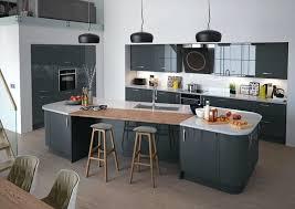 plan de cuisine moderne deco plan de travail cuisine socproekt info