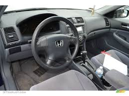 2005 Honda Accord Interior Honda Accord Lx 2005 Interior Image 106