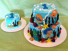 bubble guppies birthday party cake bubble guppies birthday cake