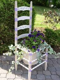 Ideas For Garden Furniture by 16 Best Great Repurposed Garden Decor Ideas Images On Pinterest