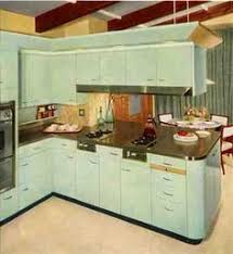 50s Kitchen 1958 Sears Kitchen Cabinets And More 32 Page Catalog Retro