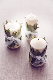 Diy Table Centerpieces For Weddings by Best 25 Baptism Table Decorations Ideas Only On Pinterest Baby
