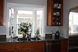 kitchen garden window ideas kitchen garden windows the kitchen has a garden window