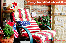 7 easy ways to add americana decor at home with jemma