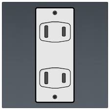 iec world plugs plug type a