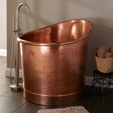 Small Soaking Bathtubs For Small Bathrooms 39