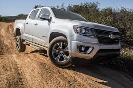 2016 chevrolet colorado z71 diesel review long term update 2